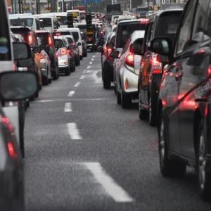 解説!五輪渋滞、豊洲市場周辺晴海通り、都道環状2号線通行止め迂回で「機能不全」