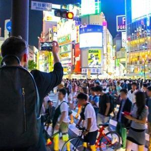 東京都感染者数7月22日 1979人先週より671人多い