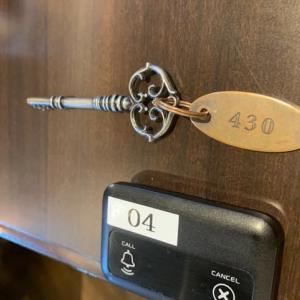 これどこの鍵と思う⁉️