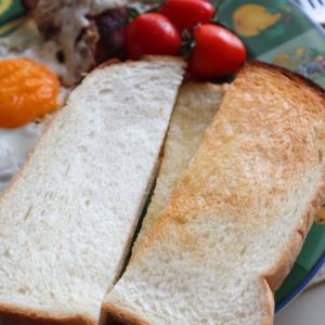 イギリストーストのおいしさ
