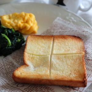 おいしいにピッタリくる食パン