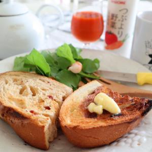ブランジェ浅野屋のトーストパン