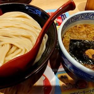コスパ最高のつけ麺屋!三田製麺所!実食レビュー!値段やメニューは?