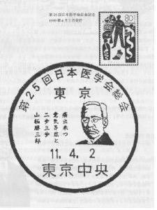 医学徒然草-34.ノーベル賞を取り損なった日本人-3.山極勝三郎-