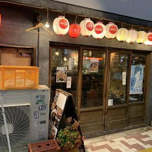【久慈清商店】岩手の醤油ラーメンは懐かしの味!おでんも美味!【中目黒 らーめん】
