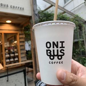 【オニバスコーヒー】中目黒の大人気コーヒースタンド!古民家風が映える!【カフェ】