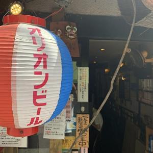 【れきお】ランチのマーミナーチャンプルーがめっちゃ美味かった!(中目黒 沖縄料理)