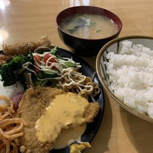 【定食みゆき】中目黒にある昔ながらの定食屋!600円~の安心価格!