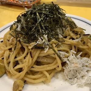 【今月の関谷スパゲティ】牛肉とチンゲン菜 オイスター炒め【中目黒 パスタ】