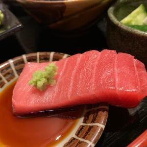 【日本酒とワイン ヒカリ】中目黒にNewOPEN!海鮮系のランチが豪華でコスパ◎!