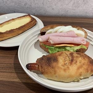 【TRASPARENTE (トラスパレンテ) 】中目黒に本店を構える絶品のパン屋さん!