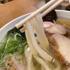 【夢吟坊】三宿にある京うどんとむぎとろの人気店!出汁の香り豊かなうどんが絶品!