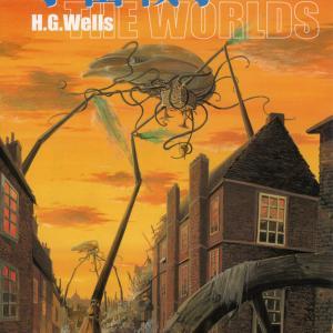 近未来の話かもしれない。リアルに宇宙人襲来を描く児童書「宇宙戦争」