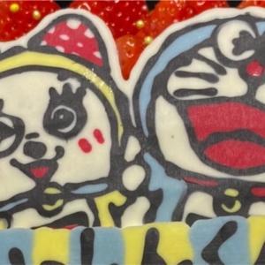 【ケーキ作り】誰でも簡単にできる!チョコキャラクターの作り方!