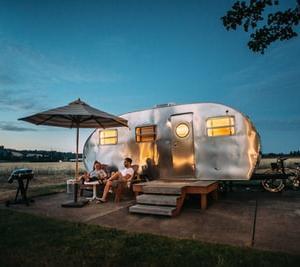 梅雨の晴れ間のDayキャンプ