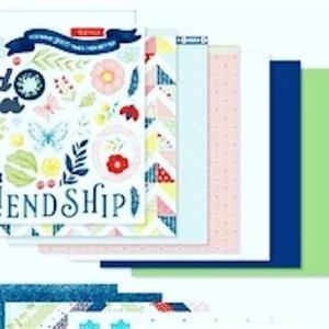 「Stitched Together」シリーズ