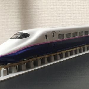 KATO 10-278,279 E2-1000番台「はやて」