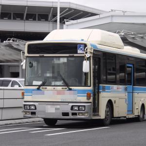元事業者:大阪市営バス