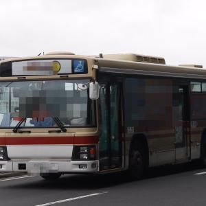元横浜市営バス