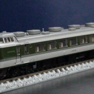 KATO 10-247 189系グレードアップあさま