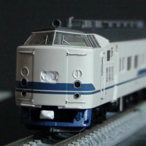 MICRO ACE/A-0033  419系 新北陸色 6両セット