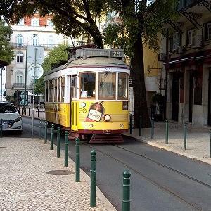 リスボンでコーヒー通になるために・・・