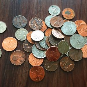 【National coin shortage】全国的な硬貨不足で両替が困難に。