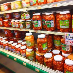 独特の雰囲気が面白い! South Bayの老舗コリアンスーパーでお買い物。