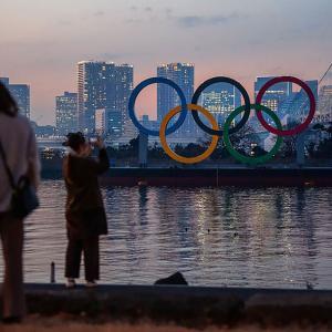 簡単なようで難しい? 東京オリンピックのプレイブック初版で示された禁止事項とは。