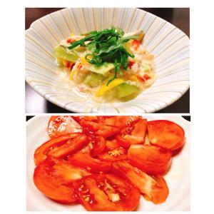 驚くほど簡単すぎる夏野菜のレシピ