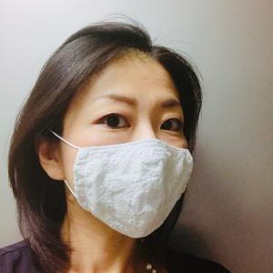 マスクの2極化が来る? 機能性VSハイブランド