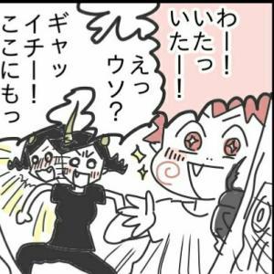 大人に夢中になるカブトムシ・クワガタ採取\(^o^)/