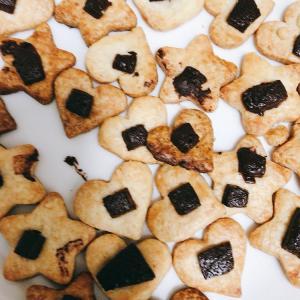 チョコレート効果カカオ72%クッキー