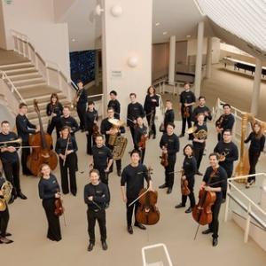 W・A・Mozart: Symphony No. 40 in G minor, K. 550|Dir:Pablo Heras-Casado/Karajan-Academy of the Berliner Philharmoniker<2019/06/09LIVE Chamber Music Hall of the Berlin Philharmonie>