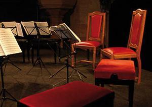 J・Brahms:String Quartet No 2 in A minor, Op.51-2|Ebene Quartet<2014/09/06LIVE Festival Wissembourg>