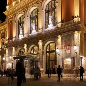 M・Ravel:Daphnis et Chloé. Suite No. 2|Dir:Jukka-Pekka Saraste/ Wiener Symphoniker<2004/10/06LIVE Großer Saal, Musikverein ,WIEN>