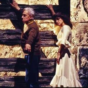 G・Bizet: Carmen|Agnes Baltsa,José Carreras,José van Dam&Dir Regie:Herbert von Karajan/Wiener Philharmoniker<1985/07/26LIVE Saltzburg>