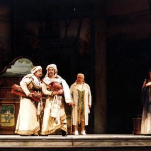 W・A・Mozart:Cosí fan tutte K.588(1790)|Soile Isokoski,Ildebrando D'Arcangelo,Stefania Bonfadelli.....Dir:Seiji Ozawa/Wiener Staatsoper<2003/03/16LIVE Wiener Staatsoper>
