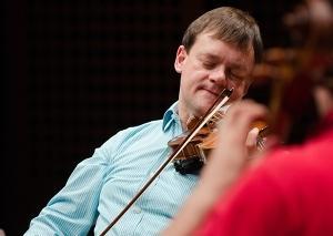 R・Schumann:Violin Concerto in D minor, WoO 23|Vn:Frank Peter Zimmermann Dir:Jukka Pekka Saraste/WDR Sinfonieorchester<2010/09LIVE