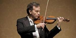 Jean-Marie Leclair:Sonata for 2 violins in G minor Op. 12 No. 5~Gavotta.Gratioso andante|Gil Shaham&Florin Iliescu<2019/05/17LIVE:Frankfurt>