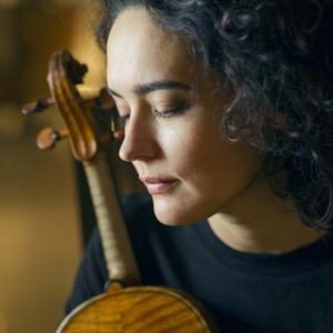 Tchaikovsky: Violin Concerto op.35 & Romeo and Juliet Fantasy Overture|Vn:Alena Baeva&Dir:Alexandre Bloch/Düsseldorfer Symphoniker<2017/09/04LIVE Concertgebow, Amsterdam>