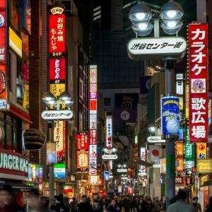 東京の「食」に見る住みやすさ
