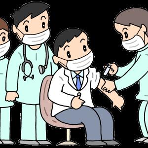 ワクチン接種に医師が集まらない責任はマスコミ報道にある