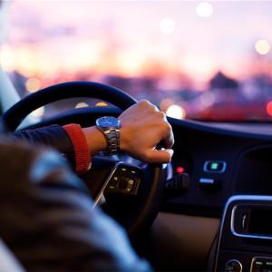【下ネタ注意】車の運転の仕方=夜事情って・・あるよね。