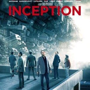 1分で読める映画紹介【インセプション】意味が分かると面白い。世間の評価は?フォートナイトで上映も。