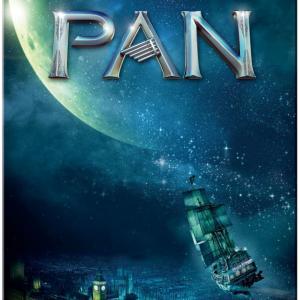1分で読める映画紹介【PAN -ネバーランド夢のはじまりー】フックはワニ嫌い?