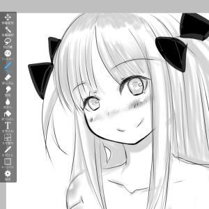 【イラスト練習】可愛い女の子のイラストが描ける様になるには【絵柄を決める】