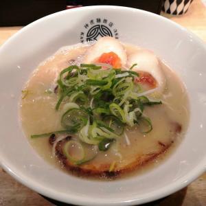 神虎麺商店 総本山@本町