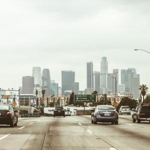 【英語/映画/旅行が好きな方向け】ロサンゼルス駐在生活体験記 032  LA, you can do it !