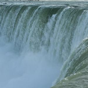 【英語/映画/旅行が好きな方向け】ロサンゼルス駐在生活体験記 057 ナイヤガラの滝「スーパーマン2」や「ロング・キス・グッドナイト」に出てきたなぁ!